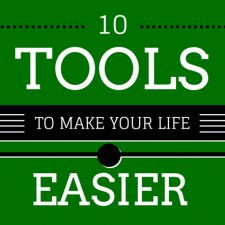 26: Ten Photography Tools to Make Your Life Easier