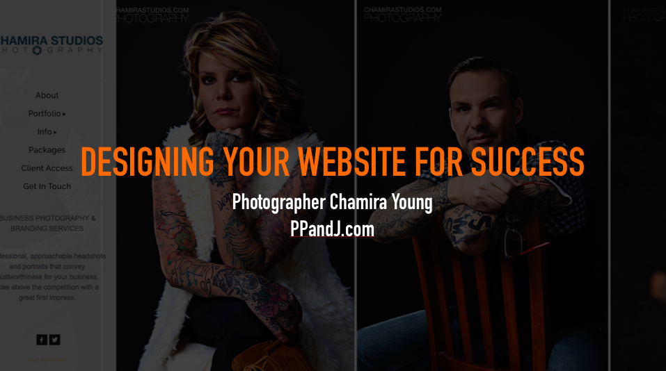 Designing Your Website For Success
