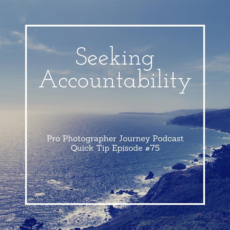 SeekingAccountability