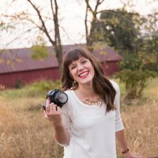 85: Photographer Lisa Hammond on Consistency and Networking