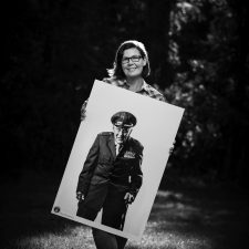 112: Stacy Pearsall From the Award-Winning Veterans Portrait Project