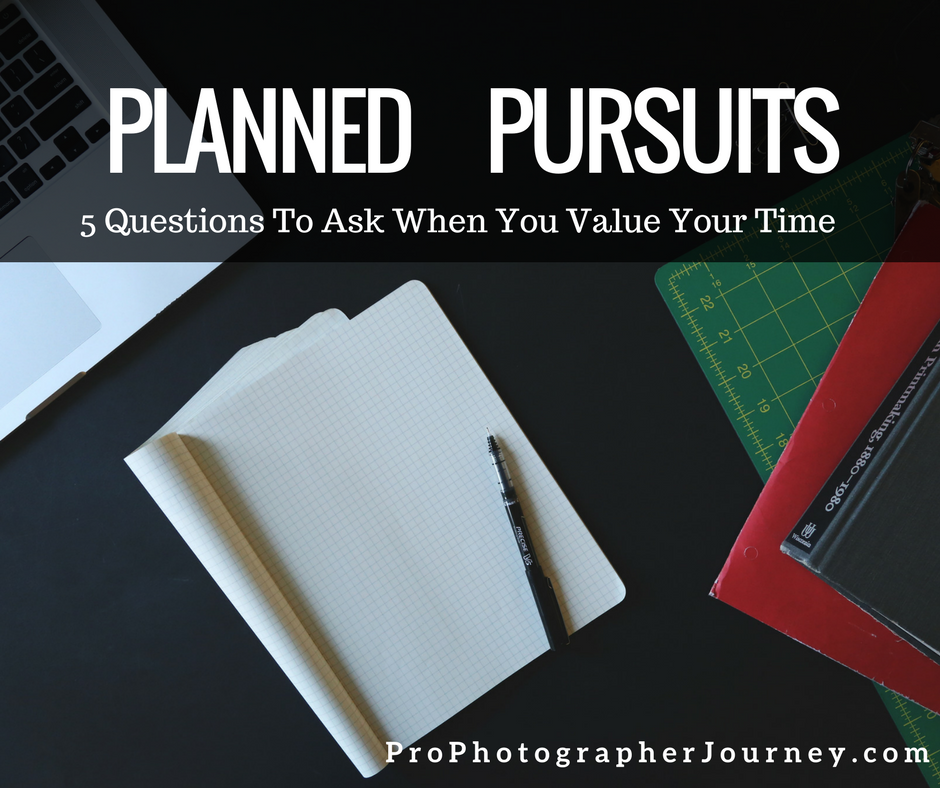 Planned Pursuits