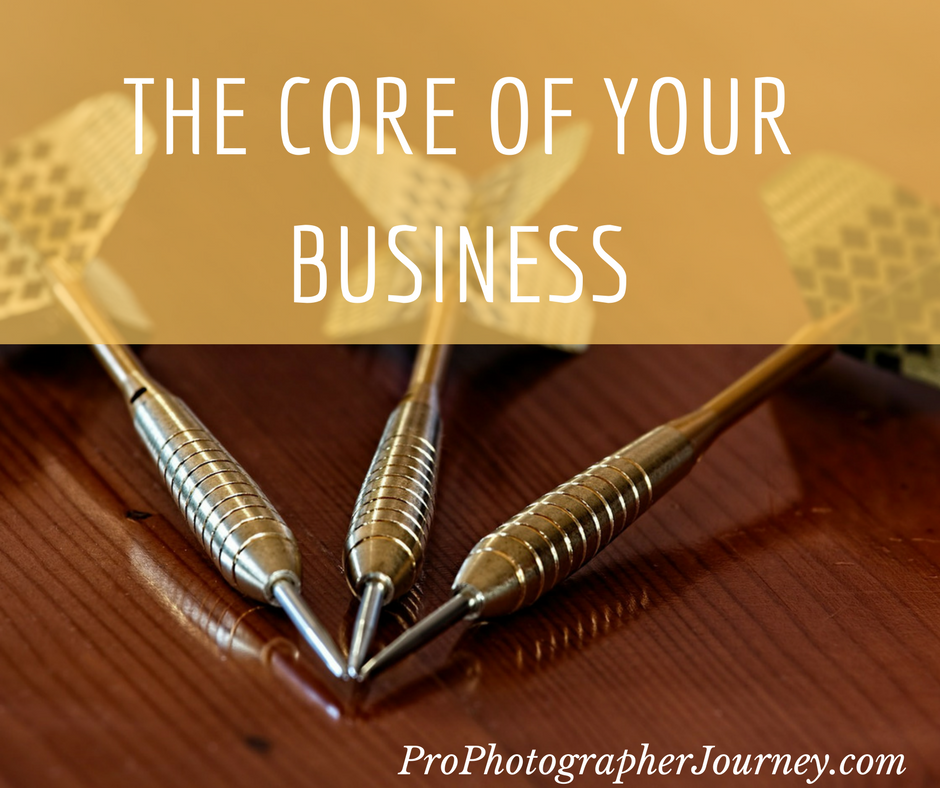 The Core of Your Business