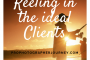Reeling in the Ideal Clients