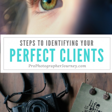 140: Recap Episode: Steps to Identifying Your Perfect Client