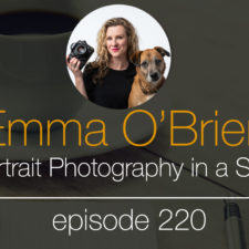 220: Emma O' Brien Discusses Building Animal Portrait Photography in a Struggling Economy